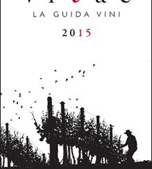 Copertina GUIDA VITAE Ais Associazione Italiana Sommelier