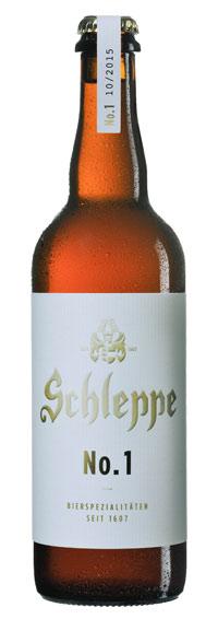 Schleppe_No1_Flasche_freigestellt