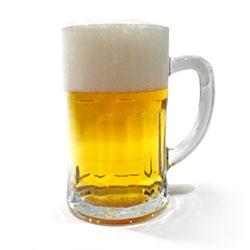 Come produrre una birra analcolica con gli aromi di una normale birra alcolica