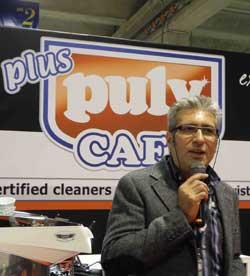 La festa del caffè di pulyCAFF tra semifinali e workshop