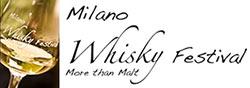 """Milano Whisky Festival & Fine Rum: un successo ..da """"tutto esaurito""""."""