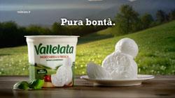LACTALIS ITALIA vara un programma di riduzione della carbon footprint dei prodotti VALLELATA