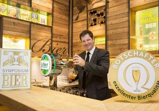 I servizi di BITBURGER BRAUGRUPPE per garantire la qualità della spillatura della birra