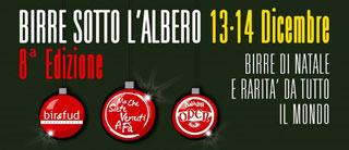 Ritorna BIRRE SOTTO L'ALBERO, l'evento dedicato alle birre di Natale