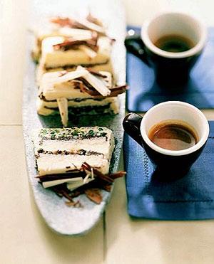 Espresso e gelato due eccellenze globali