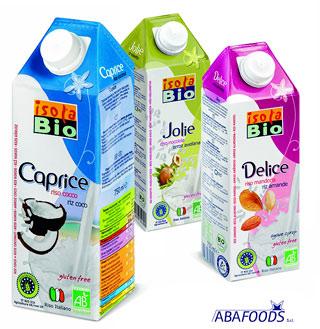 La multinazionale olandese WESSANEN acquisisce l'italiana ABAFOODS, leader negli alimenti bio