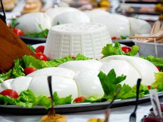 ASSOLATTE: procedura più semplice per l'export dei formaggi italiani in Cina