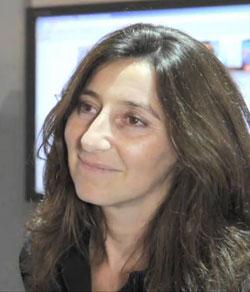 GRUPPO CIMBALI: Simona Colombo nominata nuovo direttore marketing e comunicazione