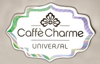 """LA COMPAGNIA DEL CAFFE' presenta """"Caffe' Charme"""", un innovativo concept di bar"""