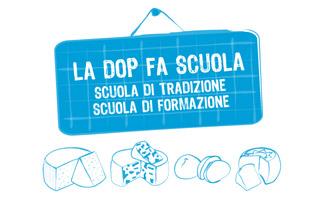 """""""La DOP fa scuola"""" a Identità Golose con Sonia Peronaci di Giallo Zafferano"""
