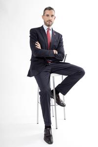 Giangiacomo Pierini  è il nuovo direttore comunicazione e relazioni Istituzionali in COCA-COLA HBC ITALIA