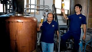 Il BIRRIFICO DEL DUCATO apre a Londra un pub dedicato alla birre artigianali italiane