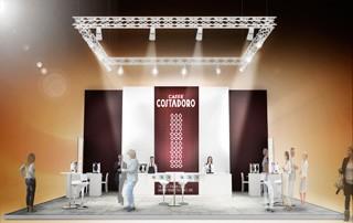 COSTADORO AL SIGEP 2015 PER UN CAFFÈ SOSTENIBILE