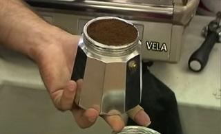 VIDEO: Diego Tommasiello spiega la tradizione del caffè a Napoli durante International Coffee Tasting 2014
