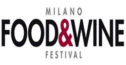 Appuntamento a Milano per il FOOD & WINE FESTIVAL dal 7 al 9 febbraio