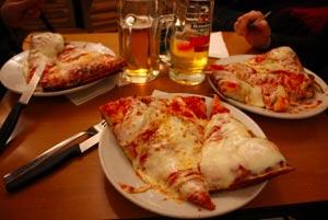 SPONTINI, la catena milanese delle mitiche pizze alte, si espande fuori Milano e sbarca in Giappone