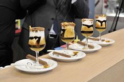 Al SIGEP una Coffee Experience con BARGIORNALE