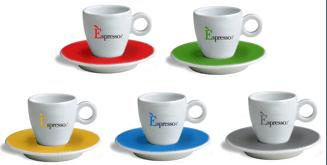 ÈSPRESSO1882 BAR di Caffè Vergnano: la nuova linea di miscele e merchandising per il bar