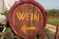 La Germania supererà l'Italia nel CONSUMO TOTALE DI VINO entro il 2018, secondo Vinexpo