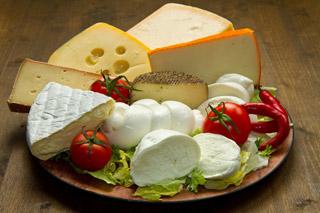 ASSOLATTE: Trend e destinazioni dell'export formaggi italiani