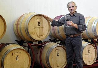 I vini artigianali della cantina biologica Vigna Cunial al Live Wine 2015 di Milano