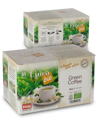 Il Green Coffee Haiti Roma diventa 100% BIO