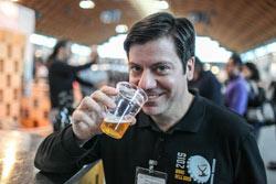 Beer Attraction Fiere Beer Attraction Birra Artiginale Italiana Evan Rail
