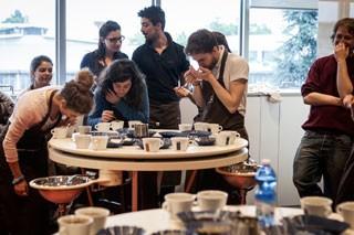 LAVAZZA e UNISG Pollenzo: nuovo appuntamento per la formazione sul caffè