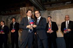 PEPSICO ITALIA conquista le certificazioni Top Employers Italia e Top Employers Europe 2015