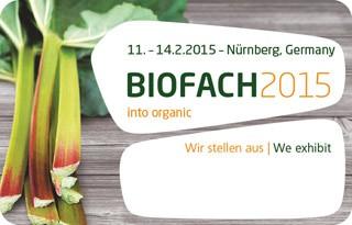 BIOFACH: Il mercato mondiale dei PRODOTTI BIOLOGICI (ORGANIC)