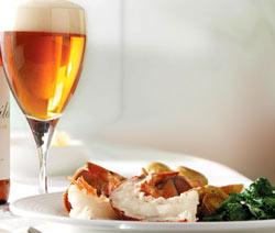A BEER ATTRACTION anche gli show cooking tra birra e ristorazione