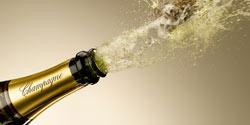 Champagne Mercato Vini Francia Spumante Mercato Italia