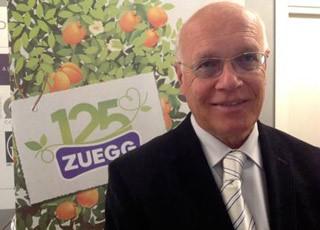 ZUEGG festeggia 125 anni di buoni frutti –  Il giro d'affari 2014 si è portato  € 271 Mn