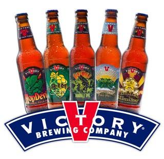 GOLDEN MONKEY, la birra belga secondo gli americani di VICTORY