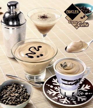 Crema Al Caffè Eraclea Crema Caffè Madre Creme