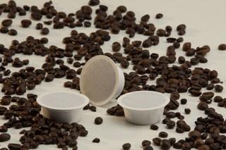 LAVAZZA & NOVAMONT: la prima capsula compostabile per caffè espresso italiano