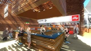 IL CAFFE' A EXPO MILANO 2015 all'insegna della salute, della sostenibilità e del piacere