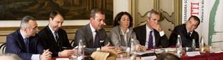 PARTESA: Il mercato italiano di cibi e bevande Fuori Casa esprime un giro d'affari di 72 miliardi di euro