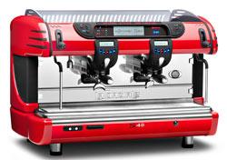 La Spaziale Macchine Caffè Spaziale Sponsor Scae Barista Championship
