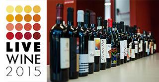 Successo per LIVE WINE 2015, il primo Salone Internazionale del Vino Artigianale