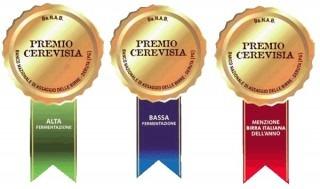 Parte il Concorso Nazionale per l'assegnazione del Premio CEREVISIA 2015 – Aperte le iscrizioni