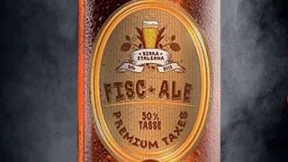 Al Vinitaly ASSOBIRRA presenta FiscAle, 'la birra che paghi 2 volte'