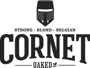 Cornet Palm Belgian Craft Brewers Birra Conte Maldeghem Steenhuffele
