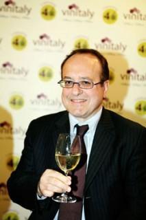 """OSSERVATORIO VINITALY: """"sentiment"""" positivo dei principali  produttori vinicoli sul 2014 e sul 2015"""