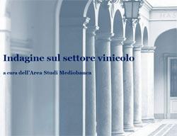 Mediobanca Mercato Vini Scenario Competitivo Vini Studi E Ricerche Mbres Vino Italiano Estero