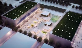 Cibo Del Futuro Coop Expo Milano 2015 Expo Future Food District Collaborazione