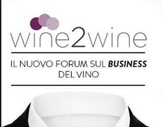 WINE2WINE; l'export delle cantine vola con l'83% delle aziende fiduciose per il futuro