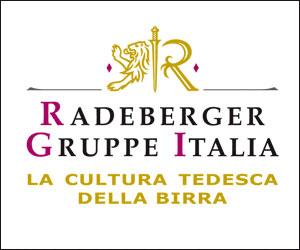Radeberger Gruppe Italia per lo sviluppo della cultura della birra