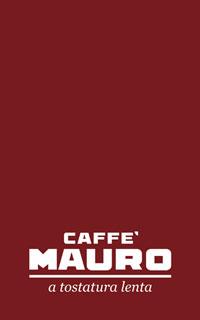 logo Caffè Mauro S.p.A.