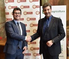 Partnership tra BIRRA PERONI e Confagricoltura per una filiera della birra sostenibile, di qualità e al 100% Made in Italy